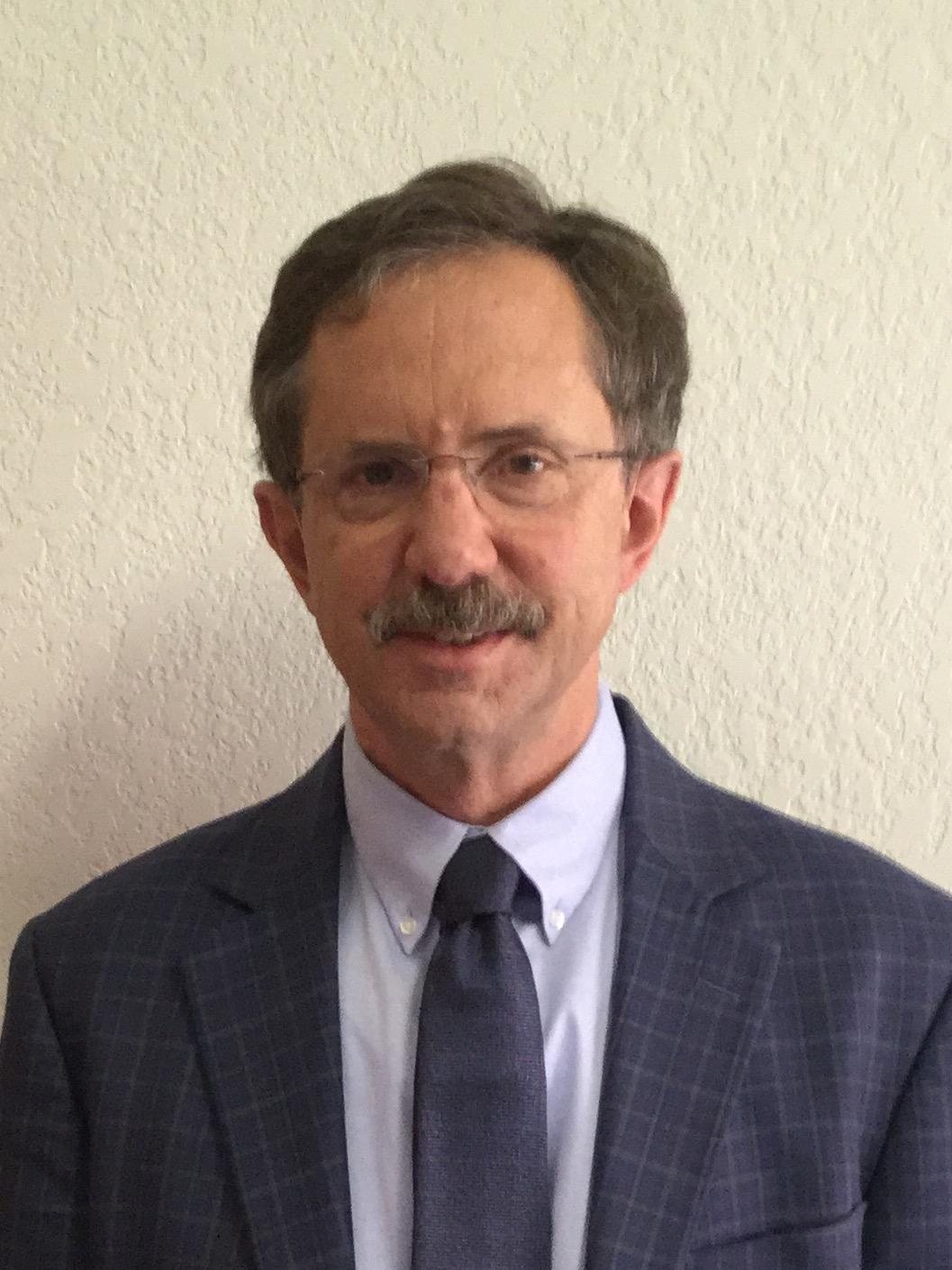 James D. Leach